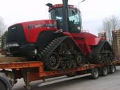 Сельхозтехника,  Тракторы Тракторы гусеничные, цена 0.80 €, Фото