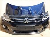 Rezerves daļas,  Volkswagen Tiguan, Foto
