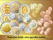 Коллекционирование,  Монеты, купюры Монеты, цена 2.80 €, Фото