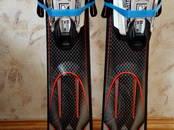 Спорт, активный отдых,  Горные лыжи Лыжи, цена 290 €, Фото