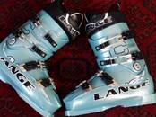 Спорт, активный отдых,  Горные лыжи Ботинки, цена 135 €, Фото