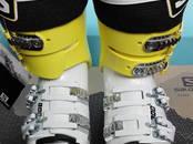 Sports, aktīvā atpūta,  Kalnu slēpošana Slēpju zābaki, cena 175 €, Foto