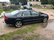 Rezerves daļas,  Audi A8, cena 4 900 €, Foto