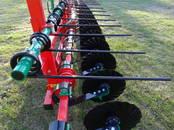 Сельхозтехника,  Почвообрабатывающая техника Бороны, цена 11 200 €, Фото