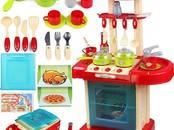 Rotaļas, šūpoles Rotaļu virtuves un trauki, cena 25 €, Foto