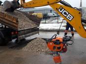 Būvdarbi,  Būvdarbi, projekti Komunikāciju izbūve, Foto