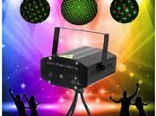 Audio, Video, DVD, SAT,  Audio tehnika Apgaismes iekārtas, cena 23 €, Foto