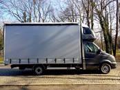 Kravu un pasažieru pārvadājumi Loģistika, cena 0.10 €, Foto