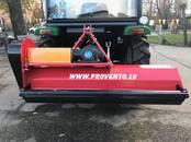 Lauksaimniecības tehnika,  Lopbarības sagatavošanas tehnika Mulčetāji, cena 1 180 €, Foto