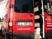 Transporta noma Mikroautobusi, cena 70 €, Foto