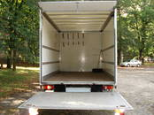 Фургоны, цена 50 €, Фото