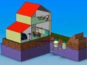 Būvdarbi,  Būvdarbi, projekti Komunikāciju izbūve, cena 1 399 €, Foto
