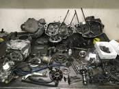 Запчасти и аксессуары Двигатели, запчасти, цена 200 €, Фото