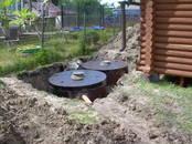 Būvdarbi,  Būvdarbi, projekti Kanalizācija, ūdensvads, cena 6 €, Foto
