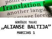 Tulkojumi Latviešu, Foto