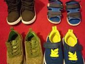 Bērnu apģērbi, apavi,  Apavi Sporta apavi, cena 2 €, Foto