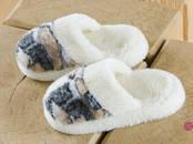 Footwear,  Mens shoes House footwear, price 9 €, Photo