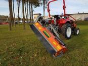 Lauksaimniecības tehnika,  Lopbarības sagatavošanas tehnika Pļaujmašīnas, cena 1 650 €, Foto