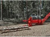 Lauksaimniecības tehnika,  Citas lauksamniecības iekārtas un tehnika Dažādi, cena 9 075 €, Foto