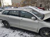 Spare parts and accessories,  Toyota Avensis, Photo