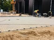Строительные работы,  Строительные работы, проекты Обустройство территории, цена 9 €, Фото