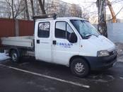 Transporta noma Mikroautobusi, cena 200 €, Foto