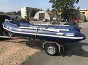 Cits...,  Ūdens transports Zvejas laivas, cena 2 580 €, Foto