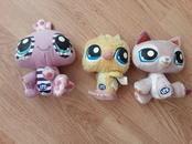Игрушки, качели Мягкие игрушки, цена 9 €, Фото