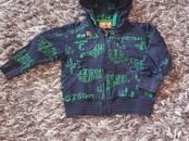 Детская одежда, обувь,  Одежда Куртки, дублёнки, цена 5 €, Фото