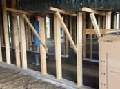 Būvdarbi,  Būvdarbi, projekti Betonēšanas darbi, cena 6.40 €/m², Foto