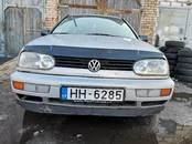Rezerves daļas,  Volkswagen Golf 3, cena 100 €, Foto