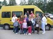 Kravu un pasažieru pārvadājumi,  Pasažieru pārvadājumi Autobusi, cena 0.40 €, Foto
