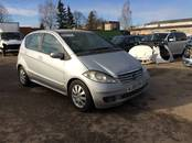 Spare parts and accessories,  Mercedes A-class, Photo