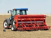 Сельхозтехника,  Посевная техника Зерновые сеялки, цена 9 990 €, Фото