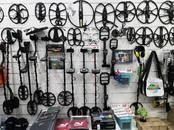 Хобби, увлечения Металлодетекторы и кладоискательство, цена 100 €, Фото