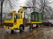 Lauksaimniecības tehnika,  Sējtehnika Graudu sējmašīnas, cena 0.70 €, Foto