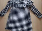 Bērnu apģērbi, apavi,  Apģērbi Kleitas, cena 7 €, Foto