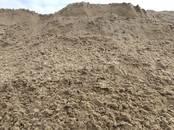 Стройматериалы Песок, цена 2.90 €/м³, Фото
