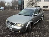 Spare parts and accessories,  Audi Allroad, Photo