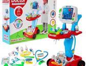 Игрушки, качели Игрушки для девочек, цена 30 €, Фото