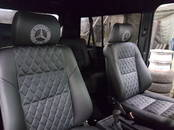 Rezerves daļas,  Mercedes G-klase, cena 1 000 €, Foto