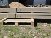 Būvmateriāli Stabi, torņi, Foto