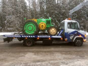 Agricultural machinery,  Fertilizer application technique Other, price 0.50 €, Photo