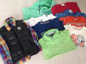 Bērnu apģērbi, apavi,  Apģērbi T-krekli, sporta krekli, cena 45 €, Foto