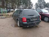 Spare parts and accessories,  Audi A4, Photo