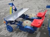 Сельхозтехника,  Посевная техника Рассадопосадочные машины, цена 600 €, Фото