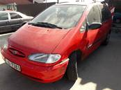 Spare parts and accessories,  Volkswagen Sharan, Photo