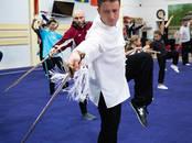 Курсы, образование,  Спортивное обучение Тренажерные залы, фитнес, йога, цена 2.50 €, Фото
