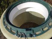 Būvmateriāli Kanalizācijas grodi, caurules, notekas, cena 200 €, Foto
