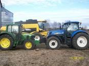Lauksaimniecības tehnika,  Traktori Traktori riteņu, cena 550 €, Foto